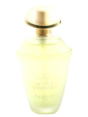 Guerlain Un Air de Samsara Guerlain для женщин