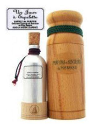 Parfums et Senteurs du Pays Basque Un Jour a Espelettre Parfums et Senteurs du Pays Basque для мужчин и женщин
