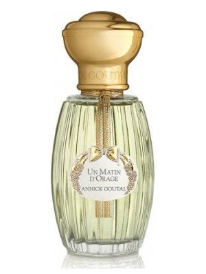 Annick Goutal Un Matin d'Orage Eau de Parfum Annick Goutal для женщин