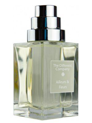 The Different Company Un Parfum d'Ailleurs et Fleurs The Different Company для мужчин и женщин