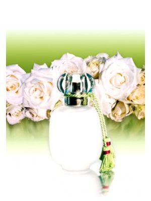 Les Parfums de Rosine Un Zeste de Rose Les Parfums de Rosine для женщин
