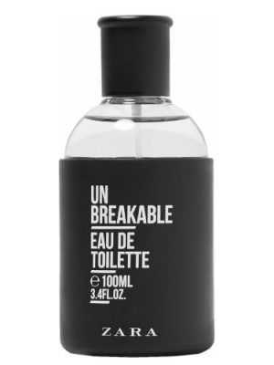 Zara Unbreakable Zara для мужчин