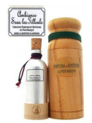 Parfums et Senteurs du Pays Basque Under the Lindens (Sous les Tilleuls) Parfums et Senteurs du Pays Basque для мужчин и женщин