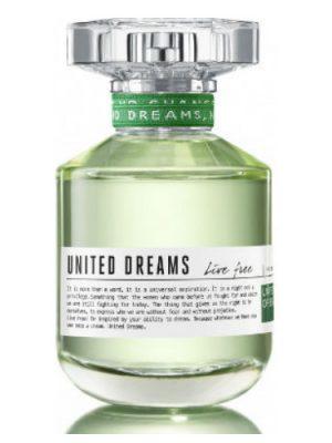 Benetton United Dreams Live Free Benetton для женщин