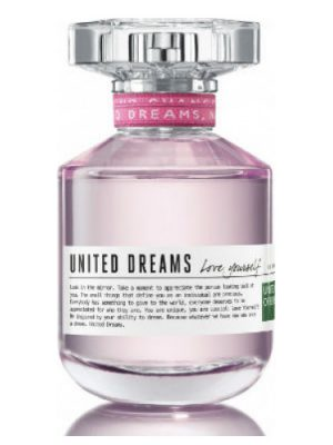 Benetton United Dreams Love Yourself  Benetton для женщин