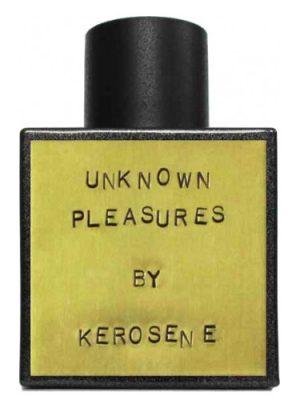 Kerosene Unknown Pleasures Kerosene для мужчин и женщин