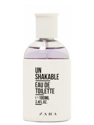 Zara Unshakable Zara для мужчин