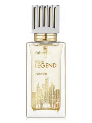 Faberlic Urban Legend For Her Faberlic для женщин