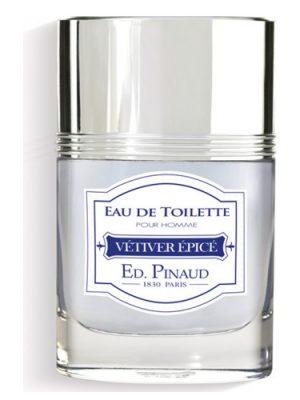 Ed Pinaud Vétiver Épicé Ed Pinaud для мужчин