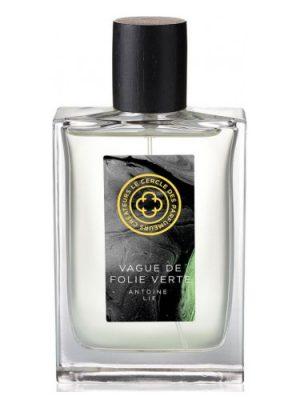 Le Cercle des Parfumeurs Createurs Vague de Folie Verte Le Cercle des Parfumeurs Createurs для мужчин и женщин