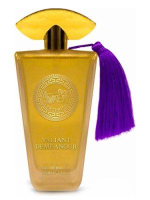 Centurion Parfums Valiant Demenour Centurion Parfums для мужчин