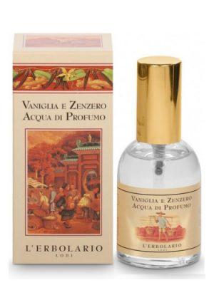 L'Erbolario Vaniglia e Zenzero L'Erbolario для женщин