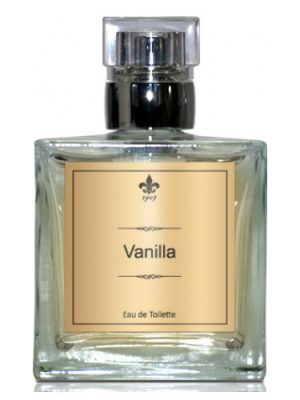 1907 Vanilla 1907 для мужчин и женщин