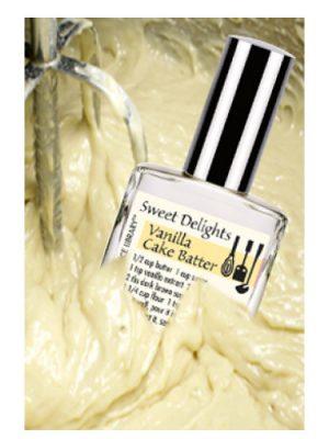 Demeter Fragrance Vanilla Cake Batter Demeter Fragrance для мужчин и женщин