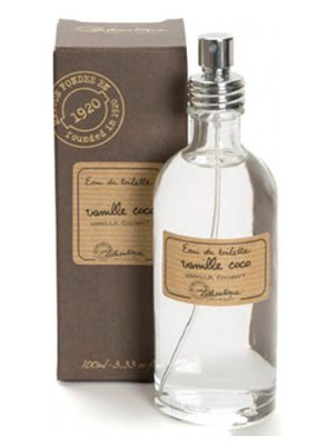 Lothantique Vanilla Coconut Lothantique для мужчин и женщин