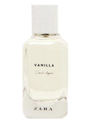 Zara Vanilla - French Elegance Zara для мужчин и женщин