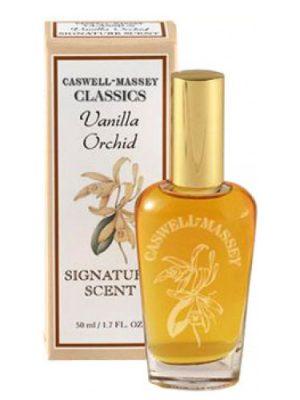 Caswell Massey Vanilla Orchid Signature Scent Caswell Massey для женщин