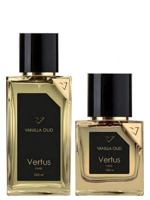 Vertus Vanilla Oud Vertus для мужчин и женщин