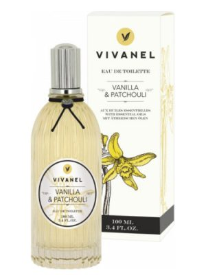 Vivanel Vanilla & Patchouli Vivanel для мужчин и женщин
