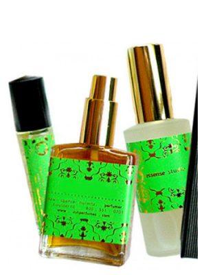 DSH Perfumes Vanille Botanique DSH Perfumes для женщин