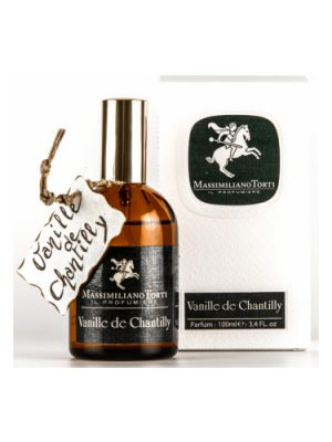 Il Profumiere Vanille De Chantilly Il Profumiere для женщин
