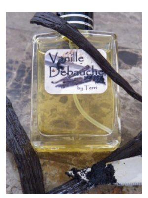 Kyse Perfumes Vanille Debauche Kyse Perfumes для мужчин и женщин