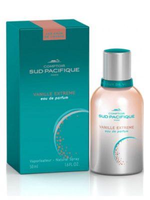Comptoir Sud Pacifique Vanille Extreme Eau de Parfum Comptoir Sud Pacifique для женщин