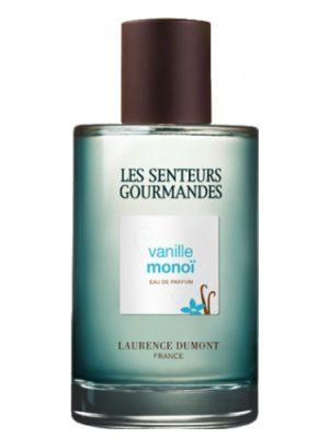 Les Senteurs Gourmandes Vanille Monoï Les Senteurs Gourmandes для мужчин и женщин