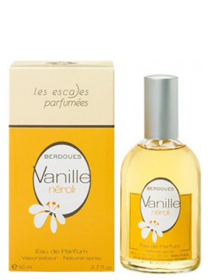 Parfums Berdoues Vanille Neroli Parfums Berdoues для женщин