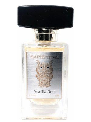 Sapientiae Niche Vanille Noir Sapientiae Niche для мужчин и женщин