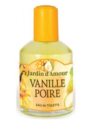 Jardin d'Amour Vanille Poire Jardin d'Amour для женщин