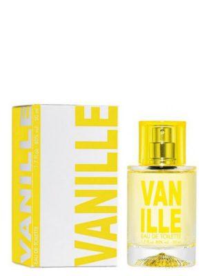 Solinotes Vanille Solinotes для мужчин и женщин
