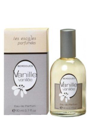 Parfums Berdoues Vanille Vanillée Parfums Berdoues для женщин