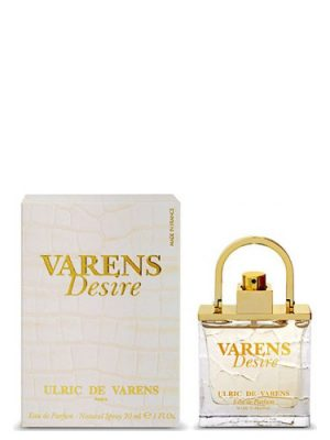 Ulric de Varens Varens Desire Ulric de Varens для женщин