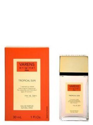 Ulric de Varens Varens Original Tropical Sun Ulric de Varens для женщин