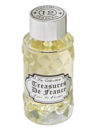 12 Parfumeurs Francais Vaux Le Vicomte 12 Parfumeurs Francais для мужчин