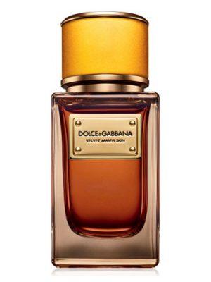 Dolce&Gabbana Velvet Amber Skin Dolce&Gabbana для мужчин и женщин
