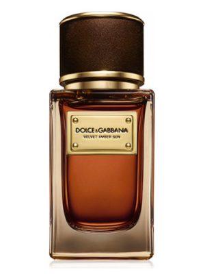 Dolce&Gabbana Velvet Amber Sun Dolce&Gabbana для мужчин и женщин