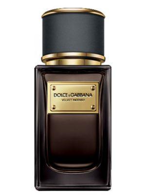 Dolce&Gabbana Velvet Incenso Dolce&Gabbana для мужчин