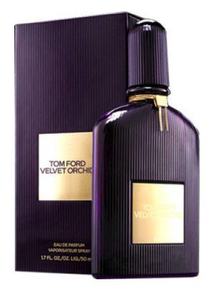 Tom Ford Velvet Orchid Tom Ford для женщин