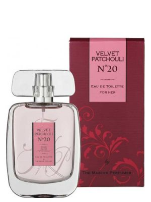 The Master Perfumer Velvet Patchouli N°20 The Master Perfumer для мужчин и женщин