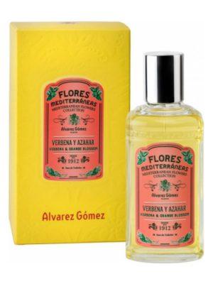 Alvarez Goméz Verbena y Azahar (Verbena and Orange Blossom) Alvarez Goméz для мужчин и женщин