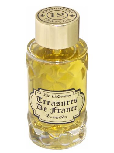 12 Parfumeurs Francais Versailles 12 Parfumeurs Francais для мужчин и женщин