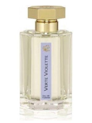 L'Artisan Parfumeur Verte Violette L'Artisan Parfumeur для мужчин и женщин