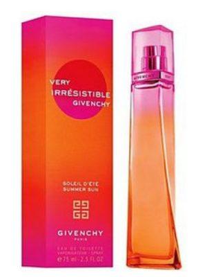 Givenchy Very Irrèsistible Soleil d'Etè Givenchy для женщин