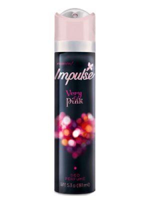 Impulse Very Pink Impulse для женщин