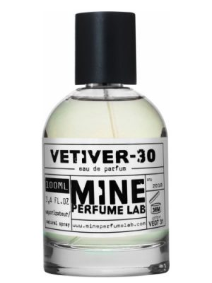 Mine Perfume Lab Vetiver-30 Mine Perfume Lab для мужчин