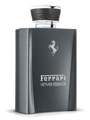 Ferrari Vetiver Essence Ferrari для мужчин