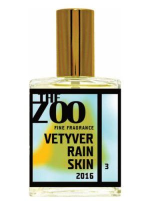 The Zoo Vetiver Rain Skin The Zoo для мужчин и женщин