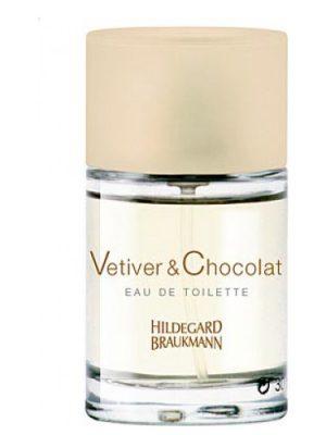 Hildegard Braukmann Vetiver & Chocolat Hildegard Braukmann для женщин